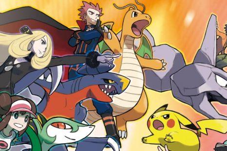 Pokémon Masters Gets New Trailer