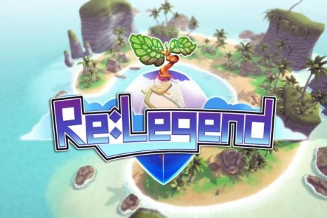 Re:Legend Coming to Steam Early Access in August