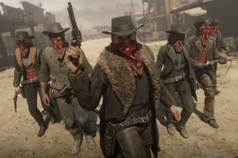 Daily Challenge Streak Bonuses Coming to Red Dead Online