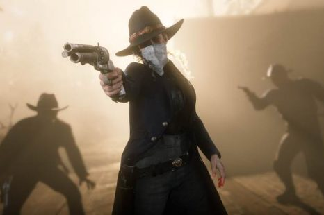 RDO$, XP, and Ability Card Boosts Coming to Red Dead Online This Week