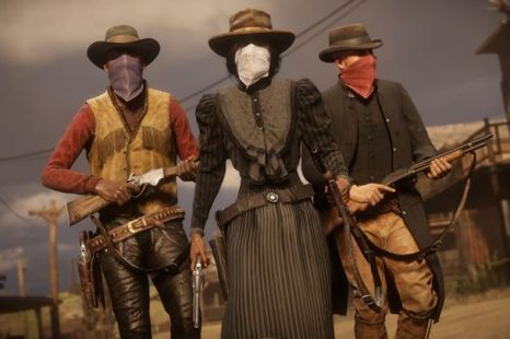 Red Dead Online Getting 30% bonus RDO$ and XP on all Free Roam Missions