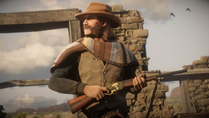 Red Dead Online Getting 30% bonus RDO$ and XP on all Free