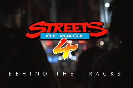 Yuzo Koshiro and Motohiro Kawashima to Work on Streets of Rage 4