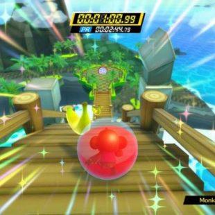 Super Monkey Ball: Banana Blitz HD Coming October 29