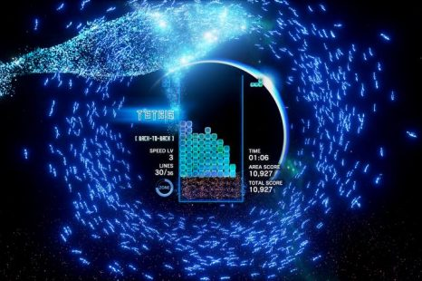 Tetris Effect Coming to PC July 23