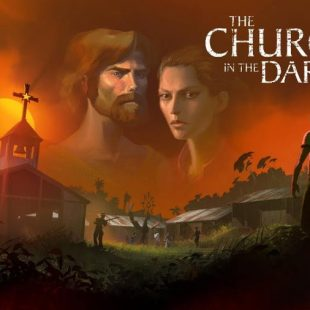 The Church in the Darkness Coming August 2