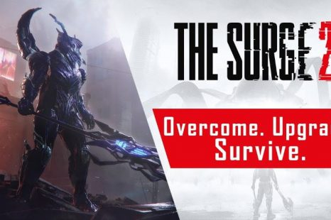 The Surge 2 Gets Trailer Focusing on Survival
