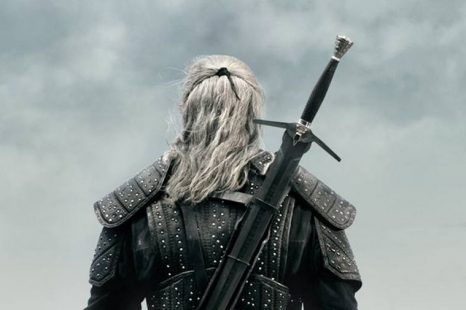 "Poster Art and Four New Images from Netflix's ""The Witcher"" Released"