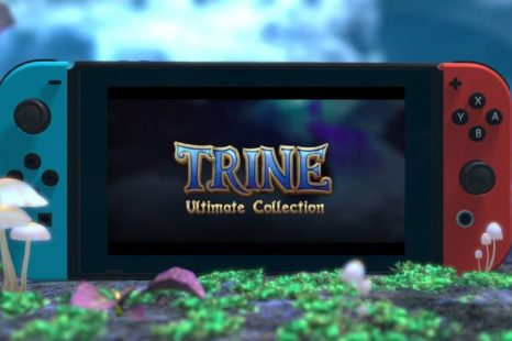 Trine: Ultimate Collection Coming to Nintendo Switch