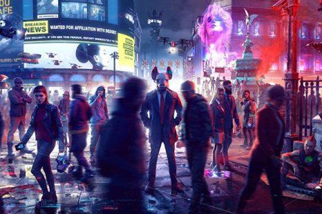 Ubisoft Requesting Fan Labor for Watch Dogs Legion