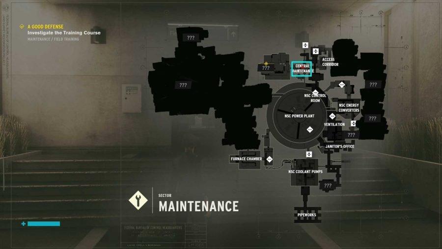 A Good Defense Location