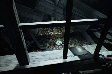 Blair Witch (Game) Sawmill Puzzle Guide