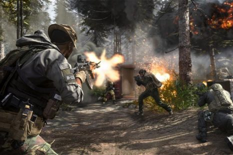 Call of Duty: Modern Warfare Gets Multiplayer Beta Trailer