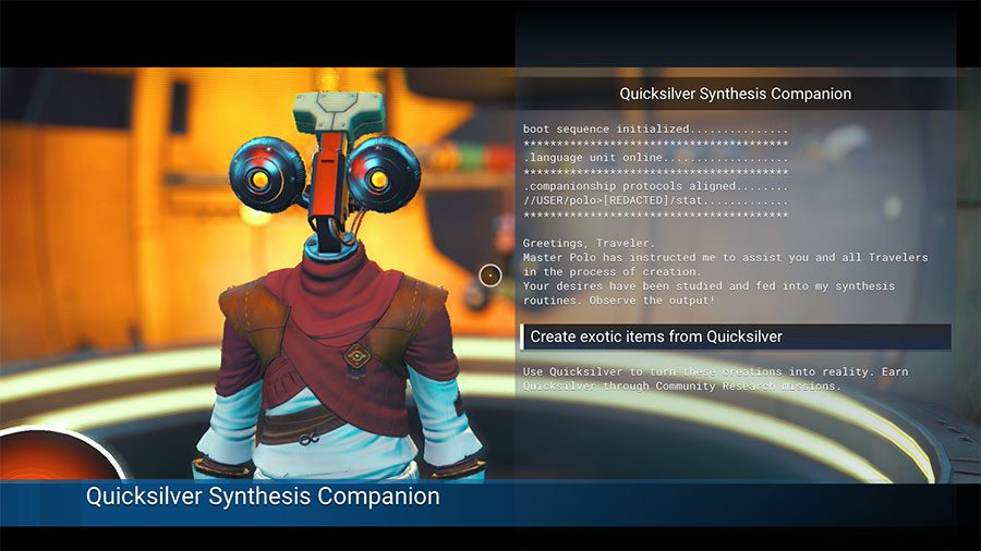 Can't Speak With NPC's In No Mans Sky Beyond FIX