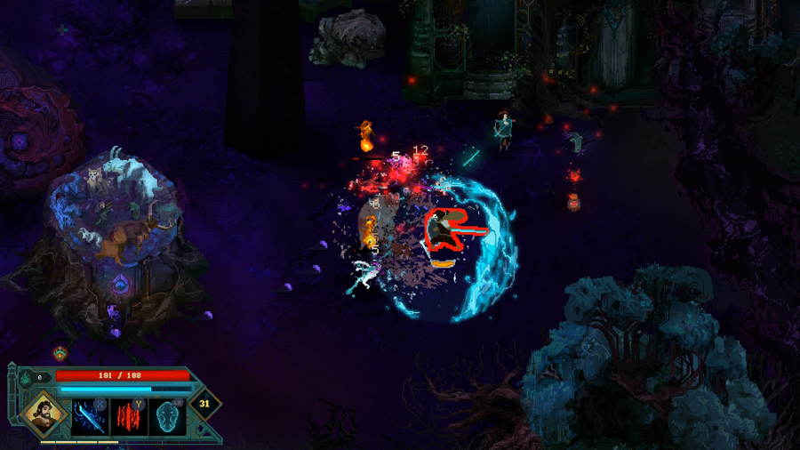 Children Of Morta Honest Game Review