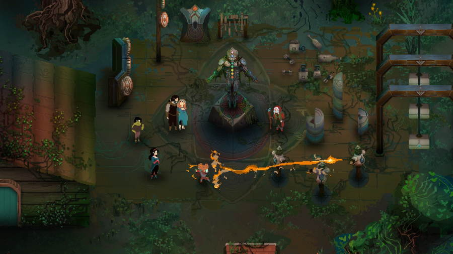 Children Of Morta Honest Review