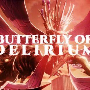 Code Vein Trailer Puts Spotlight on Butterfly of Delirium Boss