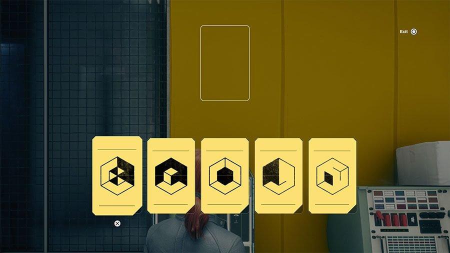 Control HRA Lab Machine Puzzle Guide