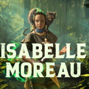 Desperados III Gets Isabelle Moreau Trailer