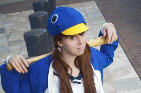 Cosplay Wednesday – Disgaea 4's Fuka Kazamatsuri