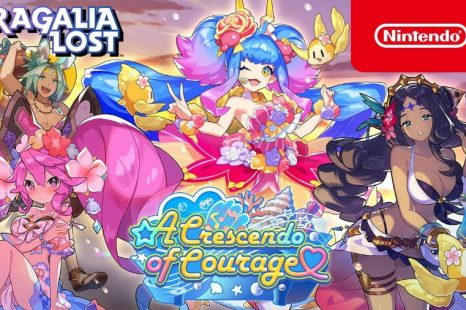 Dragalia Lost Summon Showcase Released
