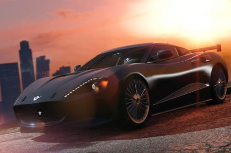 Vysser Neo Sports Car Coming to GTA Online This Week