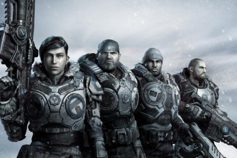 Gears 5 Has Gone Gold, Full Achievement List Revealed