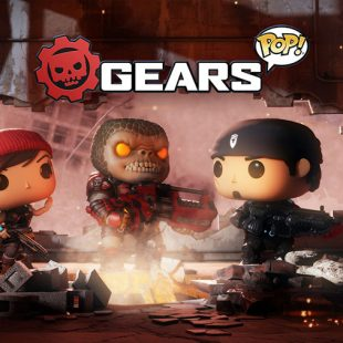 Gears Of War Pop Raam Unleashed Guide