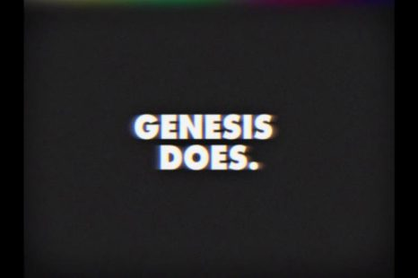 SEGA Genesis Mini Gets Genesis Does Commercial
