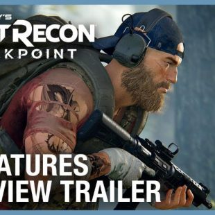 Ghost Recon Breakpoint Gets PC Features Overview Trailer
