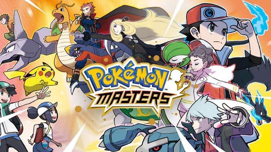 How To Change Pokemon In Pokemon Masters