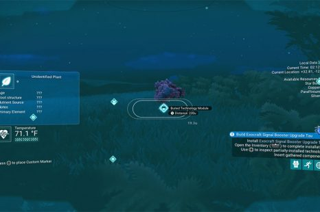 How To Get Salvaged Data In No Man's Sky Beyond