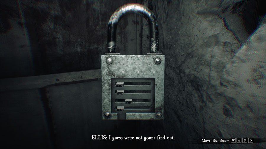 speciel til sko bedst billigt pålidelig kvalitet How To Open Bunker In Blair Witch (Game) - GamersHeroes