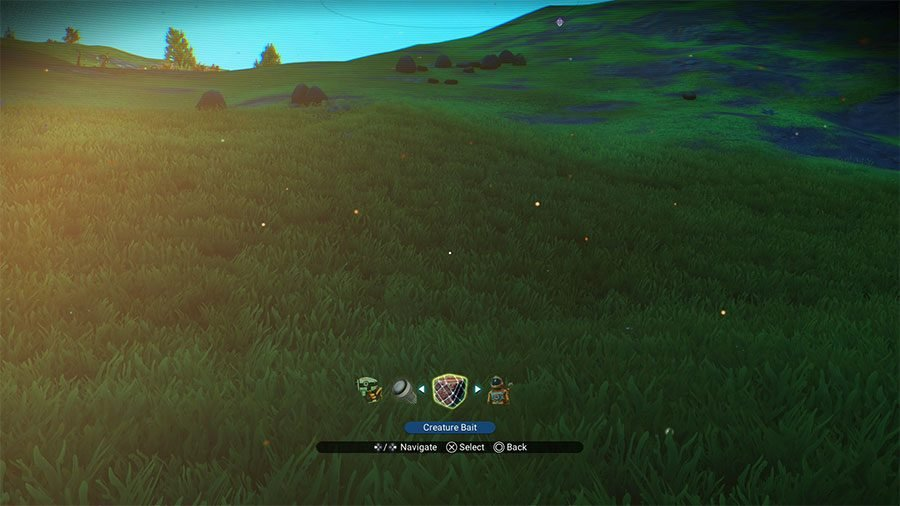 How To Tame Creatures In No Man's Sky Beyond