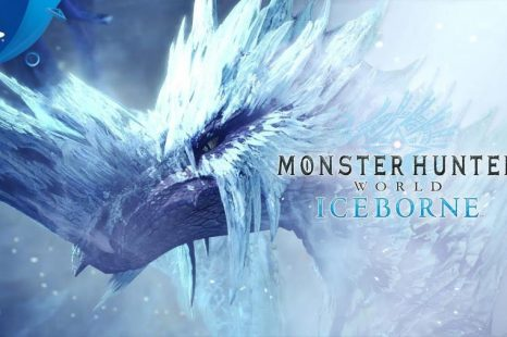 Monster Hunter World: Iceborne Trailer Reveals New Monsters