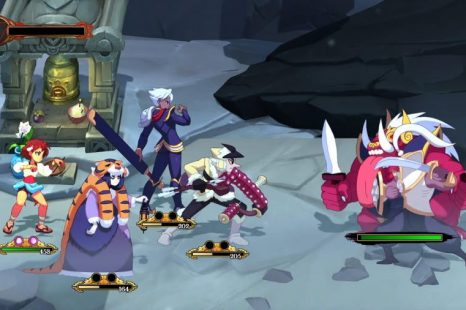 Indivisible Releasing October 8