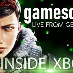 Inside Xbox Returns August 19