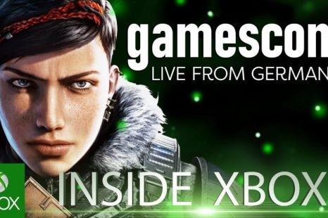 Inside Xbox Returns August 19