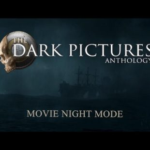 Man of Medan's Movie Night Mode Detailed in New Trailer