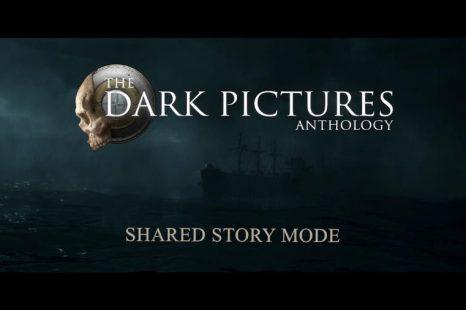 New Man of Medan Video Focuses on Shared Story Mode