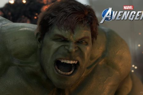 Marvel's Avengers Gets A-Day Gameplay Footage