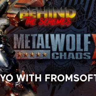 """Metal Wolf Chaos XD Gets """"Behind-the-Schemes"""" Video"""