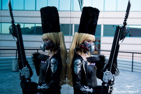 Cosplay Wednesday – Code Vein's Mia Karnstein