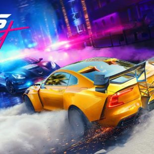 Need for Speed Heat Officially Revealed