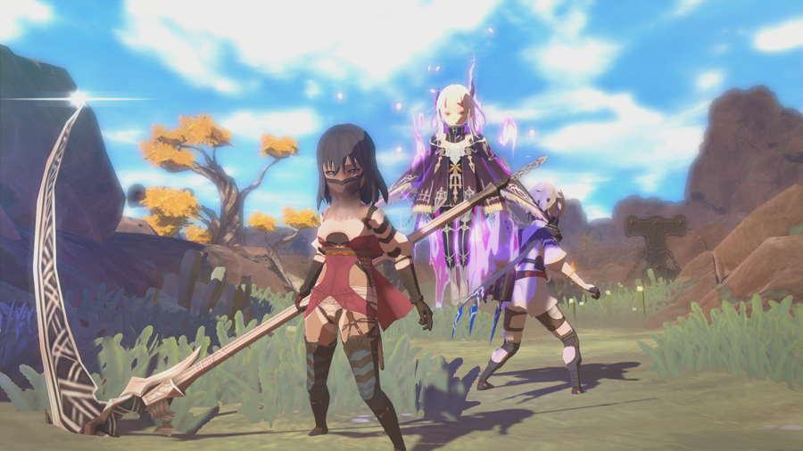 Oninaki Honest Game Review