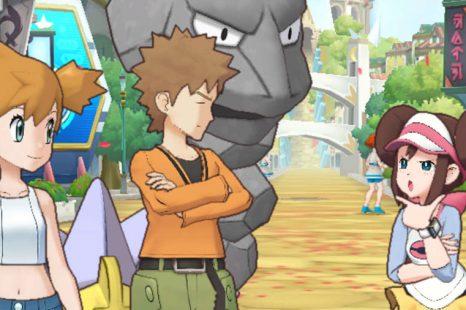 Pokemon Masters Sync Pair List