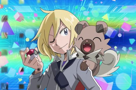 Pokemon Masters Sync Pair Unlock Guide