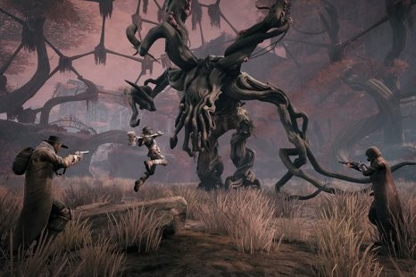 Remnant: From the Ashes Review – A Shooter With Soul
