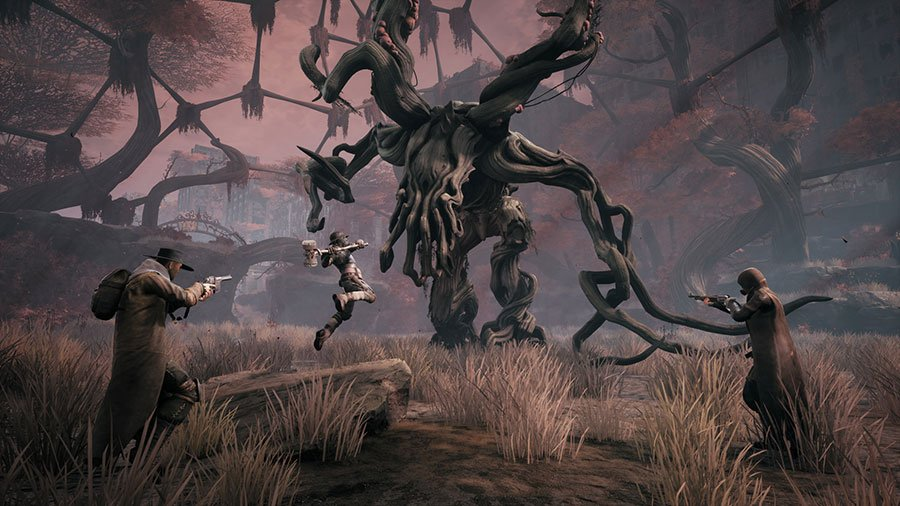 Remnant: From The Ashes Review - A Shooter With Soul