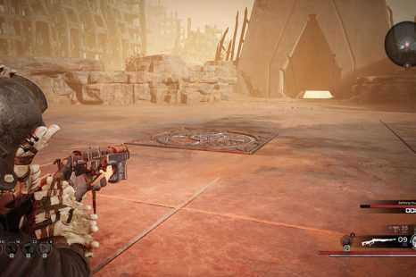 Remnant: From The Ashes Rhom Floor Puzzle Guide